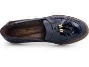Women's Shoes Las Espadrillas 072201-89 3