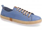 Canvas shoes Las Espadrillas 10111-40
