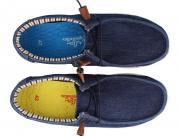 Canvas shoes Las Espadrillas 10129-89 3