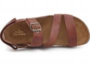 Sandals Las Espadrillas 06-0187-002 3