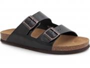 Men's Shoes Las Espadrillas 06-0189-001 0