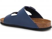 Men's Shoes Las Espadrillas 06-0189-004 1