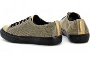Canvas shoes Las Espadrillas 1518-79SH 1