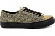 Canvas shoes Las Espadrillas 1518-79SH 3