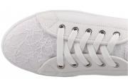 Canvas shoes Las Espadrillas 5099-13 5