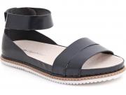 Strap sandal Las Espadrillas 07-0272-001 0
