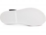 Strap sandal Las Espadrillas 07-0272-001 2