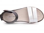 Strap sandal Las Espadrillas 07-0272-002 2
