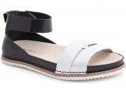 Strap sandal Las Espadrillas 07-0272-002 0