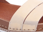 Strap sandal Las Espadrillas 07-0272-003 2