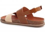 Strap sandal Las Espadrillas 07-0274-004 1