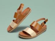 Strap sandal Las Espadrillas 07-0274-004 5