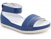 Strap sandal Las Espadrillas 07-0275-002