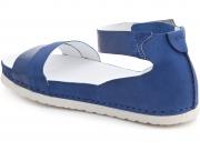 Strap sandal Las Espadrillas 07-0275-002 1