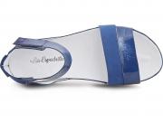 Strap sandal Las Espadrillas 07-0275-002 3