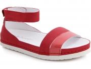 Sandals Las Espadrillas 07-0275-003