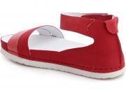 Strap sandal Las Espadrillas 07-0275-003 1