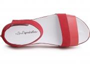 Strap sandal Las Espadrillas 07-0275-003 2