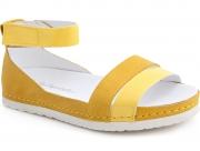 Strap sandal Las Espadrillas 07-0275-004 0