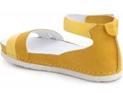 Strap sandal Las Espadrillas 07-0275-004 1
