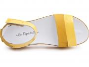Strap sandal Las Espadrillas 07-0275-004 2