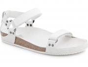Strap sandal Las Espadrillas 07-0276-002 0