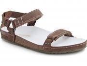 Strap sandal Las Espadrillas 07-0276-003 0