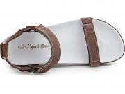 Strap sandal Las Espadrillas 07-0276-003 3