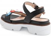 Strap sandal Las Espadrillas 10070-27 1