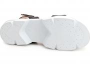 Strap sandal Las Espadrillas 10070-27 2