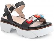 Strap sandal Las Espadrillas 10070-27