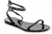 Sandals Las Espadrillas 307-1