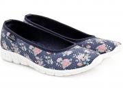Kid's shoes Las Espadrillas 42635-8034SP