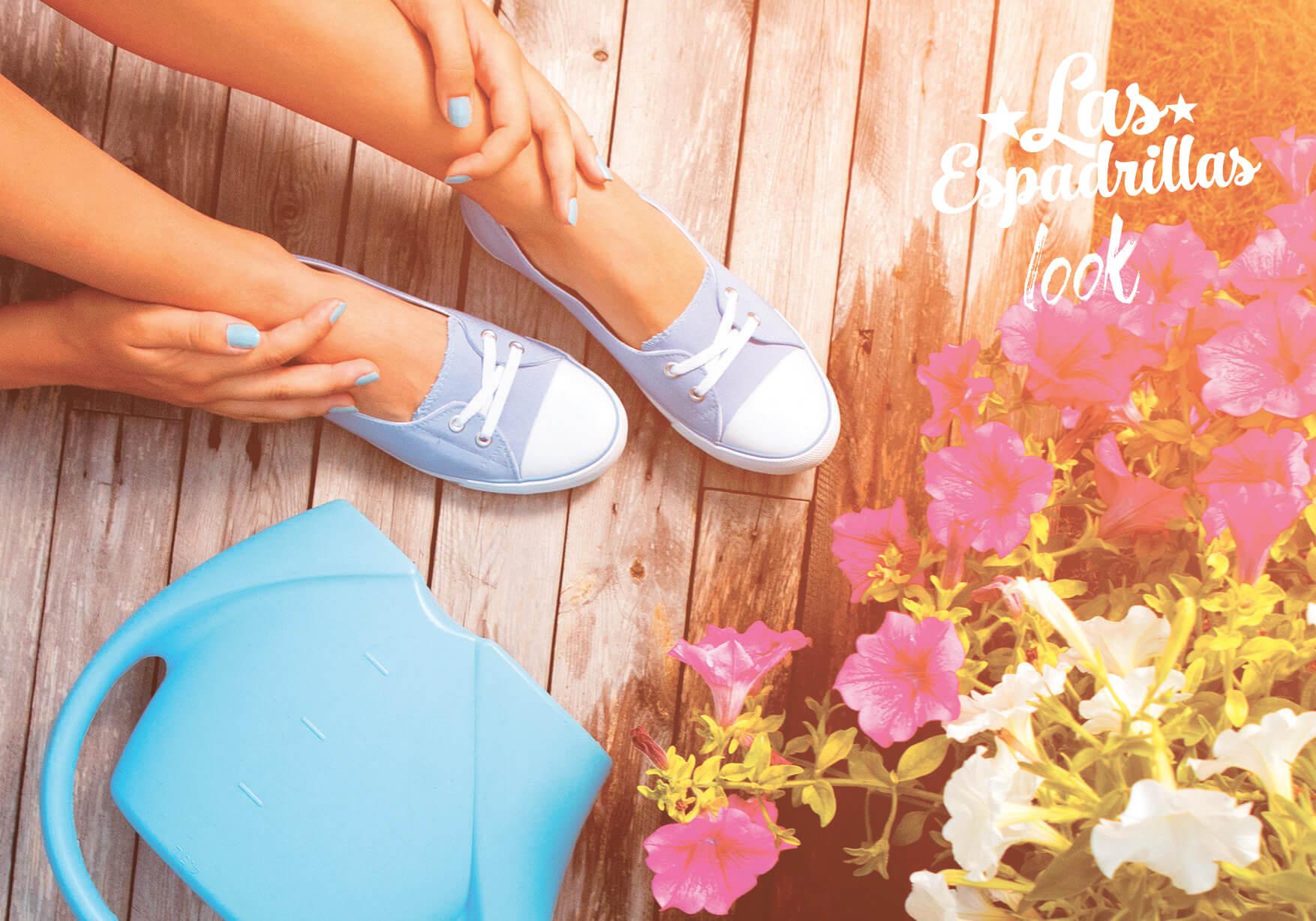 Удобная обувь весна лето 2017 женская